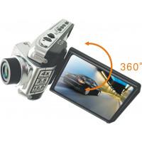 Videoregistrator mit 4x Zoom, Full-HD