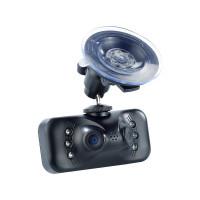 Videoregistrator mit Doppelkamera und HD