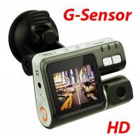 Videoregistrator mit G-Sensor und Nachtsicht