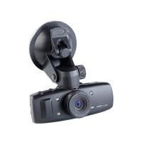 Full-HD Videoregistrator mit GPS und G-Sensor