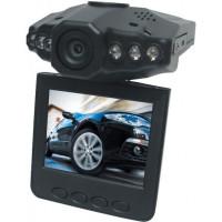 Hightech Videoregistrator mit Nachtsicht